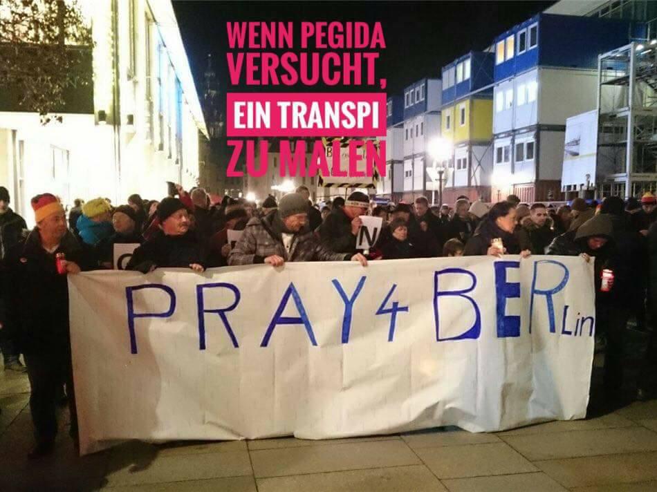 +++ Pray for BER +++